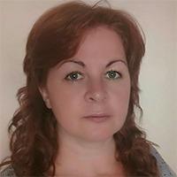 Вероника Сафрошкина